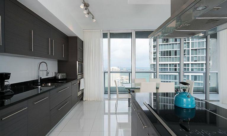 Icon Brickell Residences Miami, FL